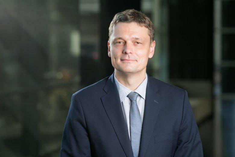 Marcin Stefaniuk, Dyrektor Departamentu Faktoringu i Finansowania Handlu, Bank Millennium