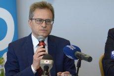 Wojciech Wardacki, prezes Grupy Azoty, usiłuje wpłynąć na konkurenycjny Anwil, by ograniczył inwestycje