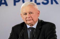 W 2019 roku Jarosław Kaczyński z tytułu bycia posłem - emerytem dostawał co miesiąc ok. 18 tys. złotych.