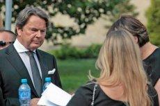 Zbigniew Jakubas, właściciel Grupy Kapitałowej Multico, potwierdził, że złożył ofertę zakupu Grupy Eurozet.