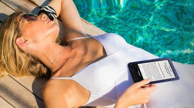 PocketBook Aqua 2. Cena: 540 zł