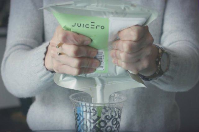 Juicero zawiesza działalność