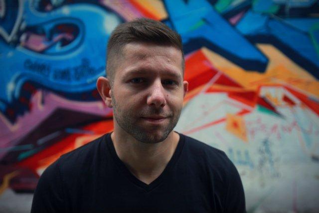 Michał Sadowski, współzałożyciel Brand24.
