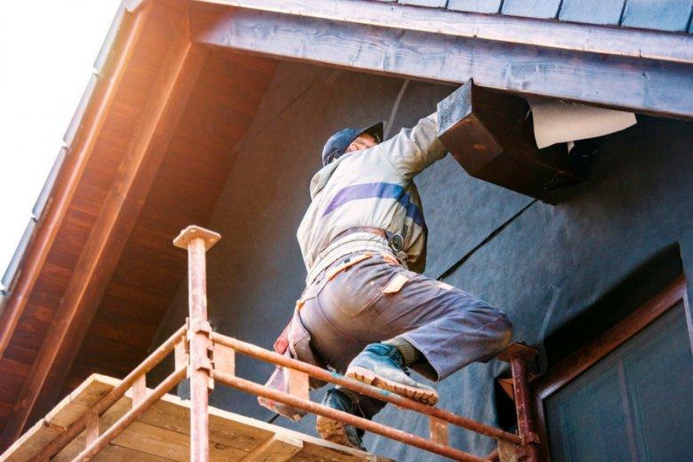 Na wujka albo odbiór robót - metod ouszkiwania w budowlance nie brakuje.