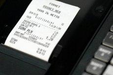 Loteria paragonowa ma mieć podobno charakter głównie edukacyjny.