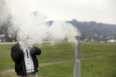 Samorządy będą musiały zadbać o jakość powietrza - albo będą im grozić kary