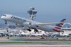 Wizy zostaną zniesione. Do USA polecimy liniami American Airlines.