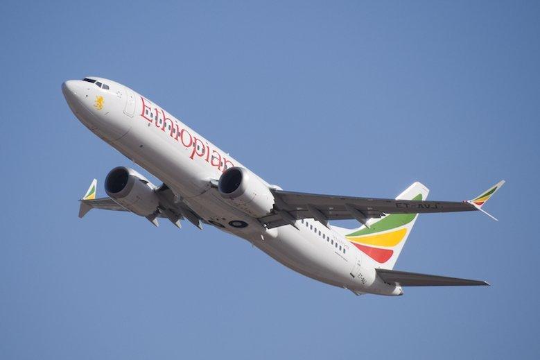 W dwóch katastrofach Boeingów 737 Max zginęło 346 osób