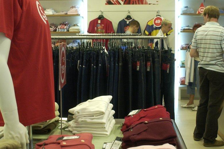 W sierpniu w Polsce zostaną zamknięte ostatnie sklepy Springfield