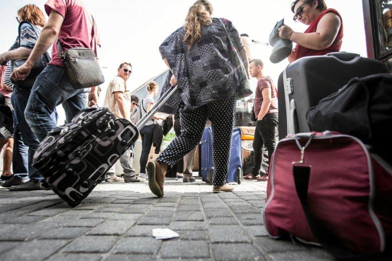 Eksperci obawiają się, że Ukraińcy zaczną preferować niemiecki rynek pracy. To uzasadnione obawy, bowiem zaczyna ich tam szybko przybywać.