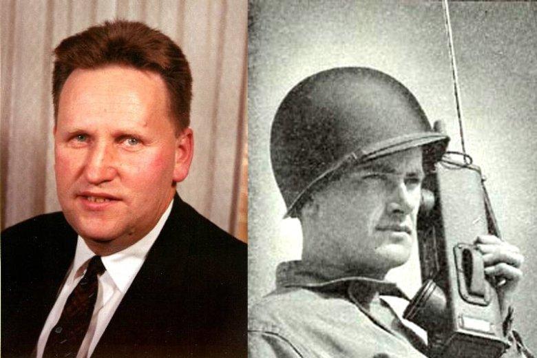 INNHistoria: Poznajcie Henryka Magnuskiego, który stworzył Walkie-Talkie i pracował dla Motoroli podczas II wojny światowej