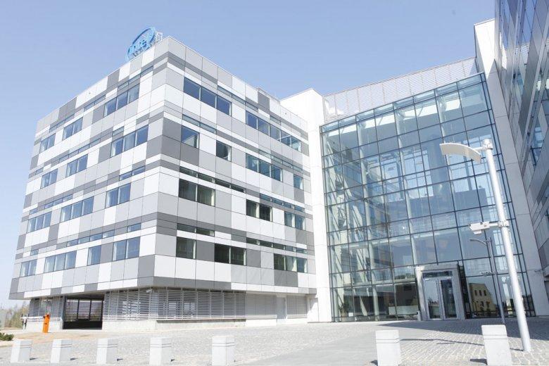 Gdańskie Centrum R&D, Intel