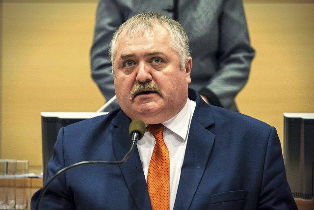 Zdzisław Filip znajduje się w czołówce zestawienia majętnych samorządowców