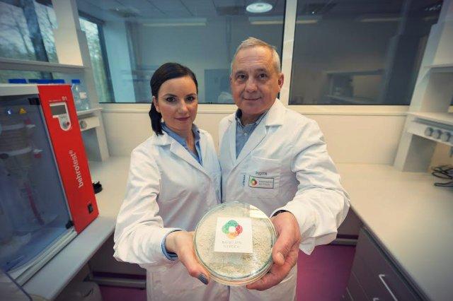 Już za kilka lat w Żurawinie na Dolnym Śląsku powstanie pierwsza na świecie biorafineria, dzięki której będziemy mogli pozyskiwać białko z rzepaku. Innowacyjna na skalę całego świata technologia została stworzona przez łódzki start-up NapiFeryn BioTech.