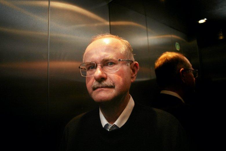 Roman Kluska: biurokracja to największy hamulec, wręcz zabójca polskich firm.