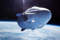 W kosmos Amerykanów wyniesie statek kosmiczny Dragon, stworzony przez firmę Elona Muska SpaceX.