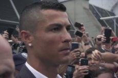 Transfer Cristino Ronaldo do Juventusu Turyn to jedno z największych piłkarskich wydarzeń w ostatnim czasie