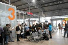 Władze Mazowsza chcą przejąć lotnisko w Modlinie od Państwowych Portów Lotniczych