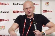 Szymon Kudła, mówca inspiracyjny
