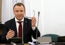 Jacek Kurski liczył na więcej. Niestety porażka polskiej reprezentacji pokrzyżowała mu plany. TVP tak czy inaczej twierdzi, że na mundialu w Rosji wyszła na swoje