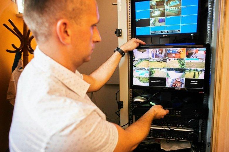 Monitoring może nie może służyć do kontrolowania wykonywania pracy - zapisano w projekcie nowego kodeksu pracy.