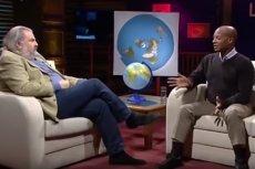 Wywiad z płaskoziemcem Davem Murphym