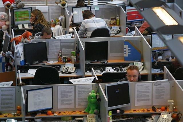 """Nie będą już dzwonić do nas natrętni telemarketerzy, tłumacząc mętnie, że nasz numer został wylosowany przez komputer, albo """"pochodzi z bazy""""."""