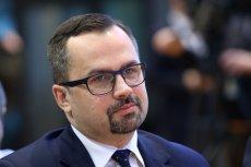 Marcin Horała, wiceminister infrastruktury i pełnomocnik rządu ds. CPK, zdradził, jaką pensję pobierają prezesi niepowstałego megalotniska.