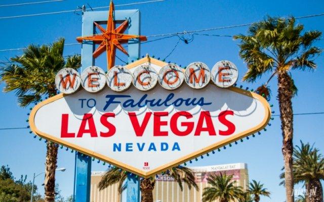 W Las Vegas ślub można wziąć nawet w jeden dzień!