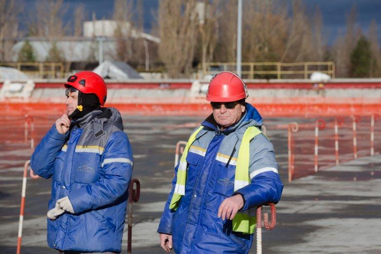 Władze Ukrainy chcą wokół dawnej elektrowni w Czarnobylu zbudować nową, produkującą energię słoneczną.