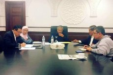 Mahathir Mohamad, premier Malezji ogłosił zbiórkę crowdfundingową na ratowanie budżetu państwa