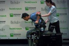 Mężczyzna o imieniu Arash w 2012 roku doznał urazu rdzenia kręgowego, który na dobre przykuł do wózka inwalidzkiego