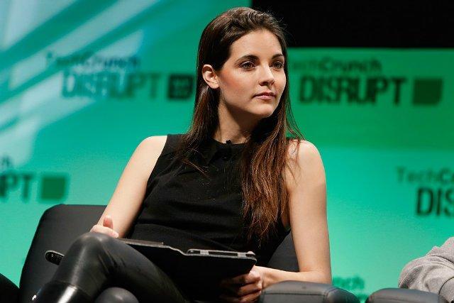 Kathryn Minshew to współzałożycielka i dyrektor generalny firmy The Muse