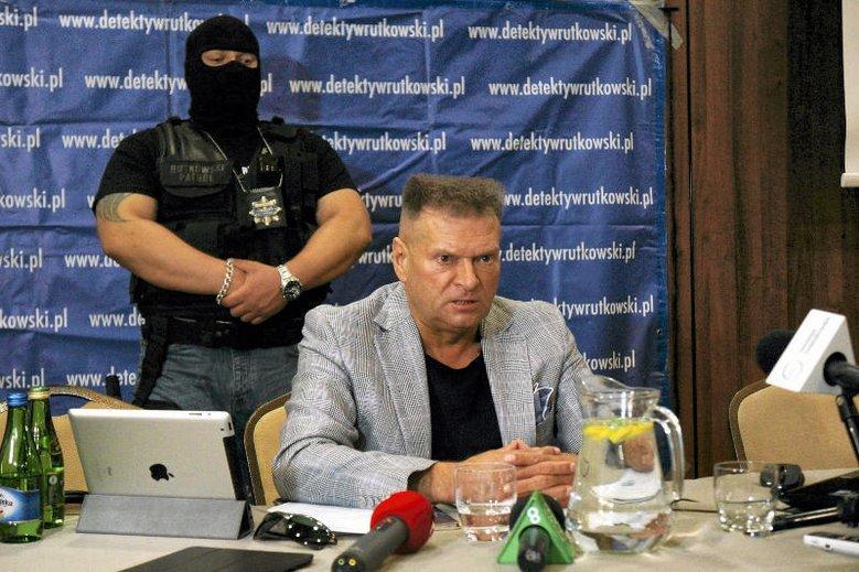 Krzysztof Rutkowski został prawomocnie skazany na wyrok pozbawienia wolności na 1,5 roku