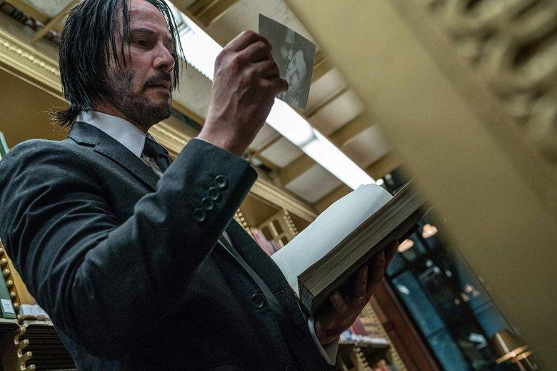 John Wick 3: Parabellum zapowiada się najbardziej kasowym filmem, w jakim zagrał Keanu Reeves.