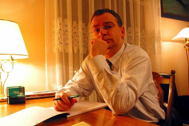 Marek Isański walczy o odszkodowanie, ponieważ jego firma zbankrutowała przez fiskus