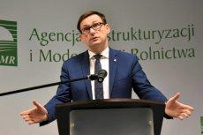 Daniel Obajtek to obecny prezes Orlenu. Dąży przede wszystkim do fuzji z Lotosem