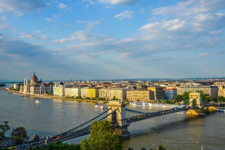 Budapeszt jednym z najlepszych miejsc dla startupów, Warszawy nawet nie ma w zestawieniu. Dlaczego?