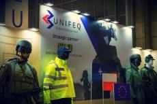 Polska firma Unifeq Europe zdobyła lukratywny kontrakt na wyposażenie brytyjskich wojsk