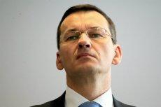 Wicepremier Morawiecki jest coraz częstszym gościem w mediach toruńskiego koncernu.