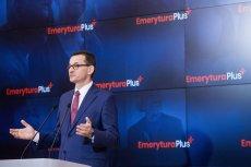Premier Morawiecki zdecydował o losie Otwartych Funduszy Emerytalnych. Zostały zdemontowane i zastąpione PPK