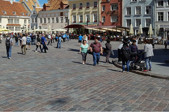 W Estonii wprowadzony zmiany w kwocie wolnej od podatku