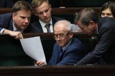 Ministrowi Tchórzewskiemu nie spina się budżet budowy elektrowni w Ostrołęce