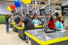 Lidl z reguły otwiera sklepy w miejscowościach powyżej 8 tysięcy mieszkańców