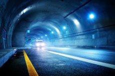 Najdłuższy i najgłębszy tunel podwodny na świecie łączy norweskie Ryfylke i Stavanger. (zdjęcie poglądowe)