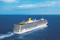 Lidl sprzedaje teraz nawet wycieczki dookoła świata. 114-dniowy rejs luksusowym statkiem kosztuje 69 999 zł za osobę
