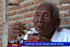 Mbah Ghoto.