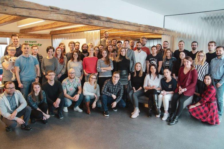 Czeski zespół rozwijający Twisto. Firma wchodzi z pełną ofertą do Polski tej jesieni, już prowadzi rekrutację - szuka przede wszystkim handlowców, ekspertów marketingu i obsługi klienta.