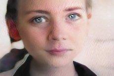 Tą twarz namalowała sztuczna inteligencja. Odpowiada za to naukowiec z Google, Mark Tyka.