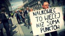 – Polscy naukowcy nie radzą sobie z przejściem od wynalazku do gotowego produktu – twierdzi dr hab. Aneta Pieniądz z Obywatel Nauki.